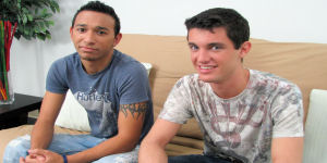 Donovan and Brenden are back for some more cash.  This time they will have to do more to make the money they need.