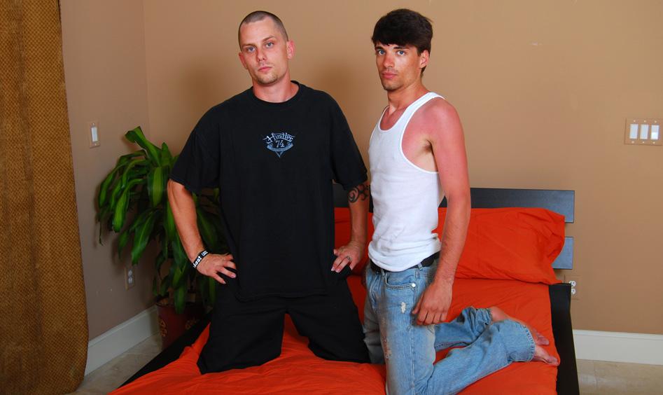 Gay Porn Pics - Suck A Boner