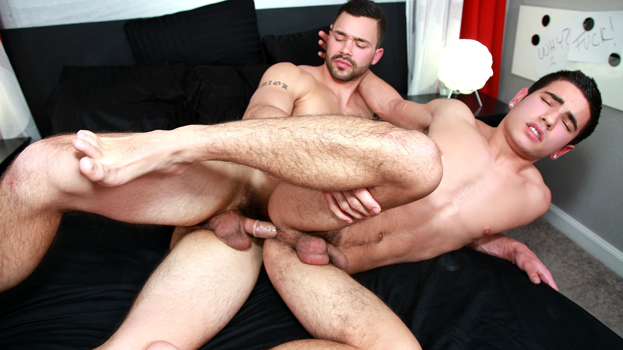 Vadim Black Gay Videos
