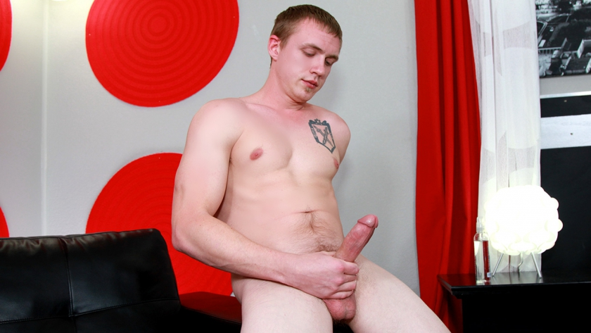 Help us give Jake Tipton a warm welcome!  This polite southern boy is quiet…but don't let 