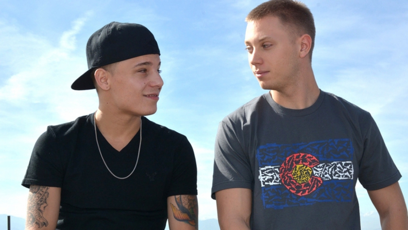 Zak Parker and Tyler White are ready to bust a nut, and they know the quickest and hottest way to  do it! These two studs start with some oral and end with some ass-pounding, flip fucking action as  they pound each other raw!