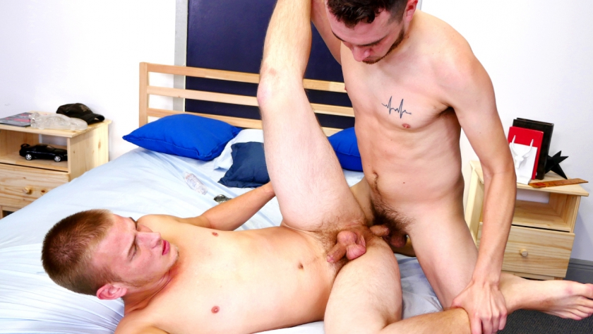 David Hardy and Jason Sterling are back and ready to give the members what they want!  Watch as 