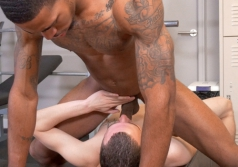 BROKE STRAIGHT BOYS - Brice Jones And David Hardy